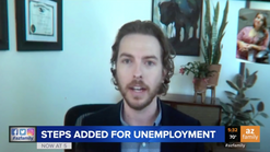 Steps Added to Unemployment Process