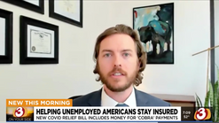 Helping Unemployed Americans Stay Insured