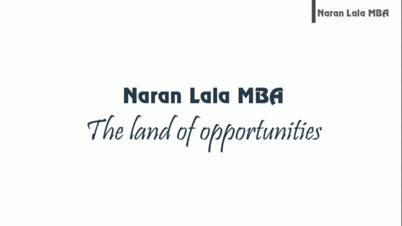 Searching for Best MBA College?