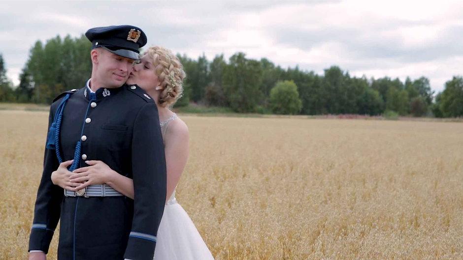 Lumi wedding videos
