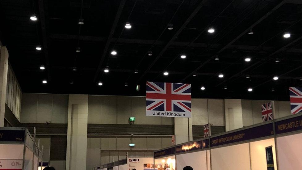 OCSC EXPO 2018