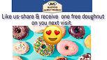 Nauvoo Ad Free Dougnut
