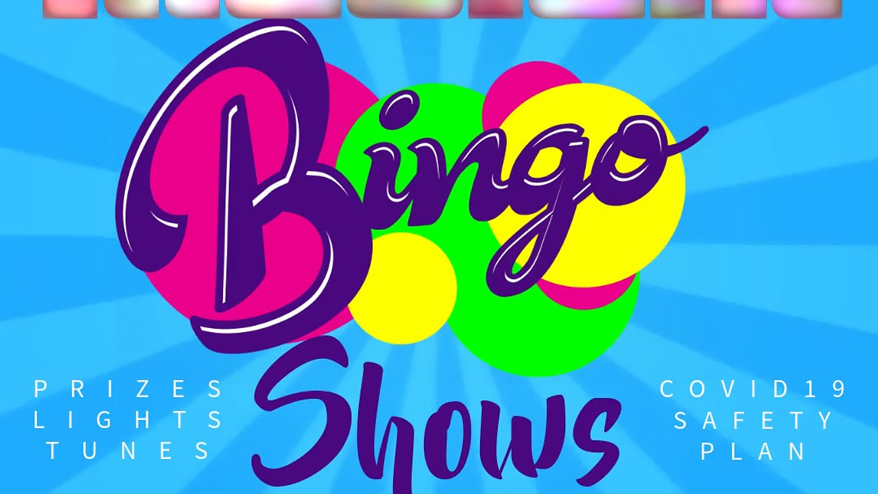 MUSICAL BINGO ALL THE FUN BUT SAFER