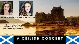 Scottish Concert