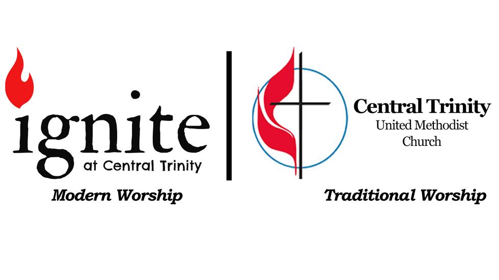 Central Trinity LIVE