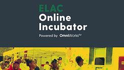 ELAC Incubator