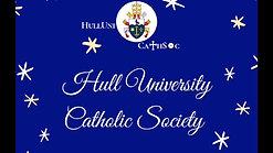 Hull University CathSoc UniAdvent video
