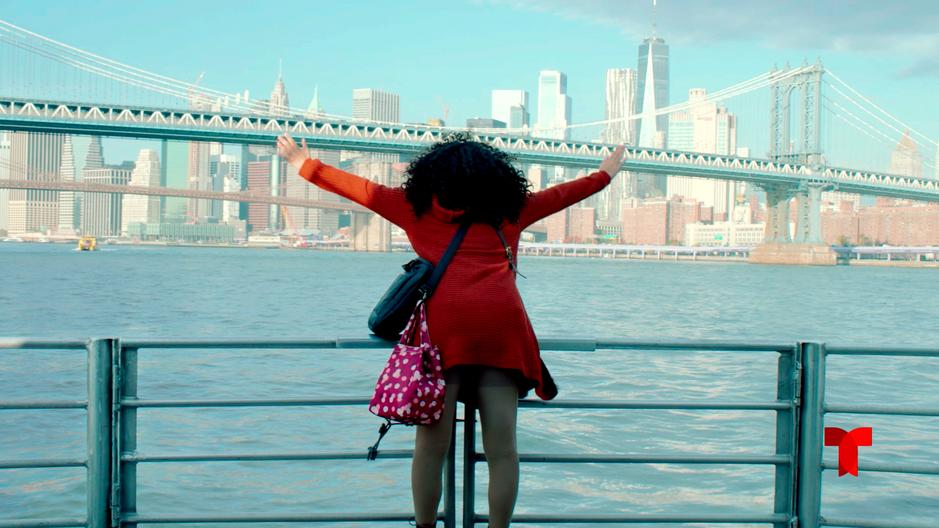 BETTY EN NY Trailer 2019