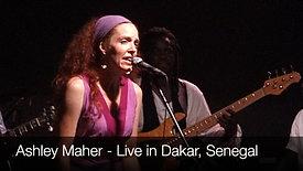 Ashley Maher