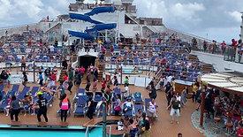 Onega - Carnival Cruise 2019