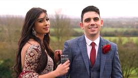 Sam and Jas Wedding