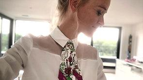 Nastrito - Cravate