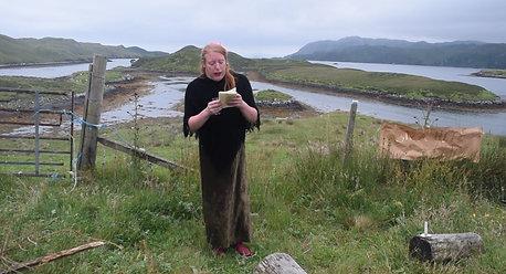 Poem - Orinsaigh, 12th July 2021