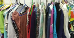 Sept 13 Clothing pantry
