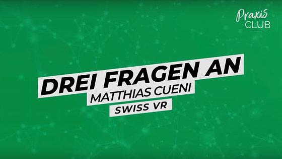 Swiss VR Expericence GmbH