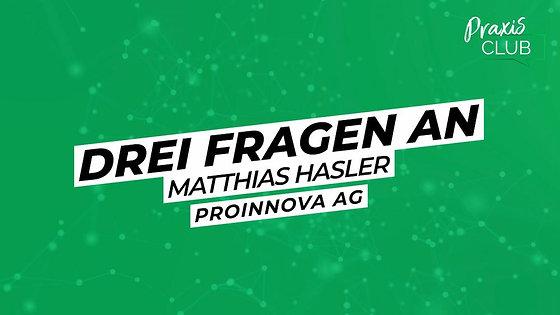 Proinnova AG