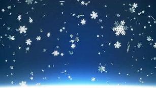 snow footage