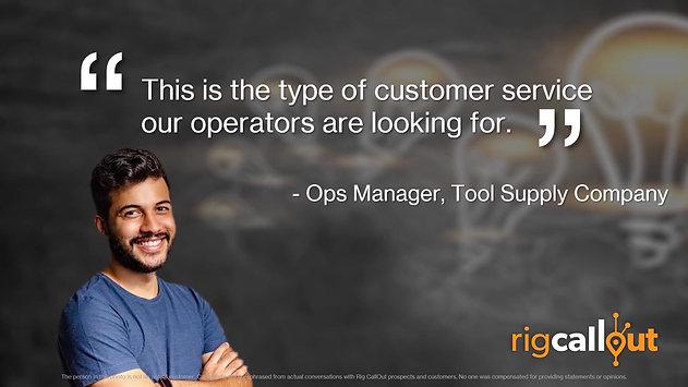 Aha Moments Customer Service Operators Want