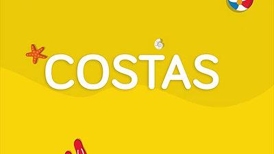 Creatividad Viajes COSTAS II