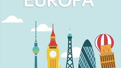 Creatividad Viajes EUROPA