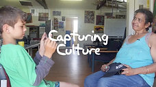 Capturing Culture Introduction