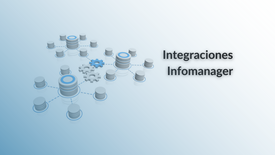 Integraciones Infomanager