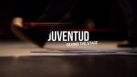 """Juventud"" - Behind the stage | le making off de la pièce ""Juventud"" de la compagnie ""Nicanor de Elia"" à la Grainerie de Balma (31)"