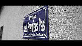 Sur les pas de Carlos Gardel - Visite guidée à Toulouse