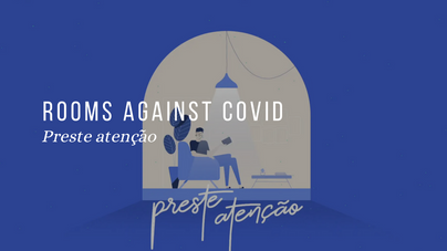 Rooms Against Covid