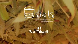 SHOTS #1 - RICARDO TOLOMELLI E O GROWKNOW.HOW