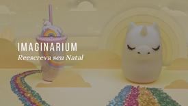 Imaginarium - Reescreva seu natal