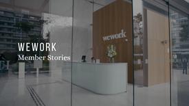 WeWork - AMARO