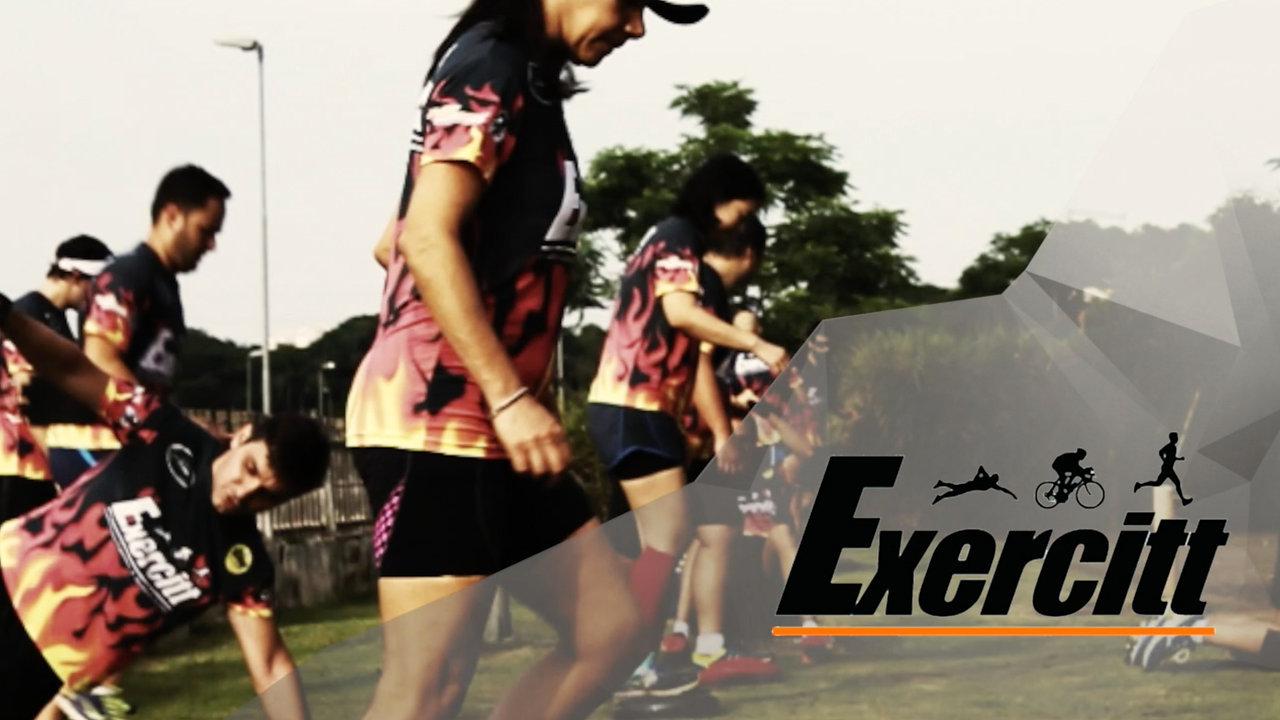 Exercitt Assessoria Esportiva