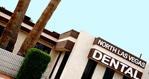 A day in NLV Dental