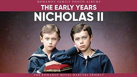 Nicholas II: The Early Years