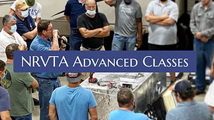 NRVTA Advanced Classes