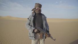 BR / ARTE   Aus der Asche - Libyens schwieriger Neuanfang   52 min.