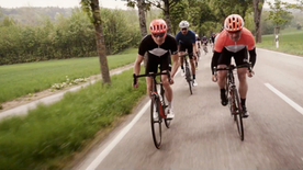 Social Ride Munich | KELLER SPORTS