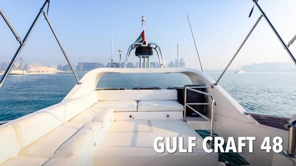 Gulf Craft 48