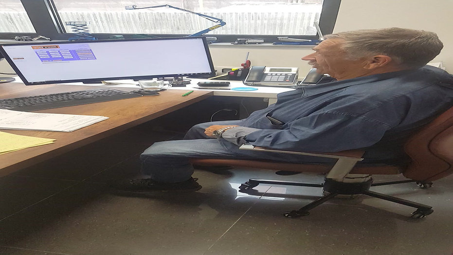 כיסא מתכוונן בהתאמה אישית