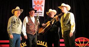 2016 WMA Harmony Contest