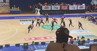 IDO WORLD HIP HOP CHAMPIONSHIPS 2019
