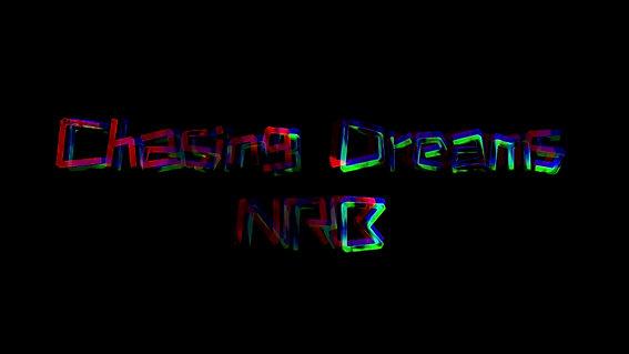 Chasing Dreams lyric video