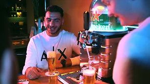 Promo Heineken Blade