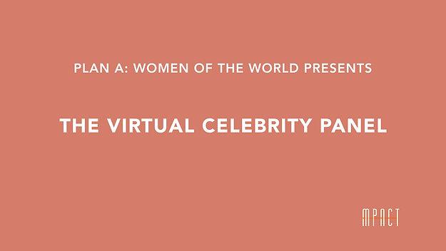 Celebrity-panel