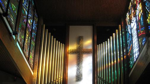 FLC Worship Service - August 12, 2021