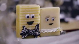 Soap and Water: The Perfect Couple (Unicef)
