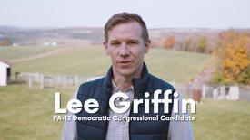 Lee Griffin for Congress - Promo 2