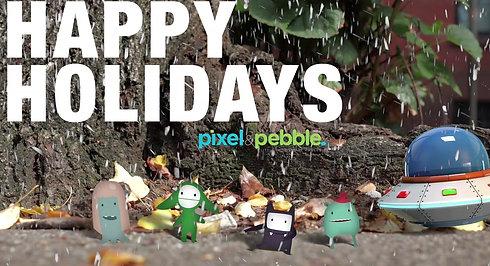 PixelandPebbleChristmasGif2017
