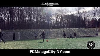 FC Malaga City - New York